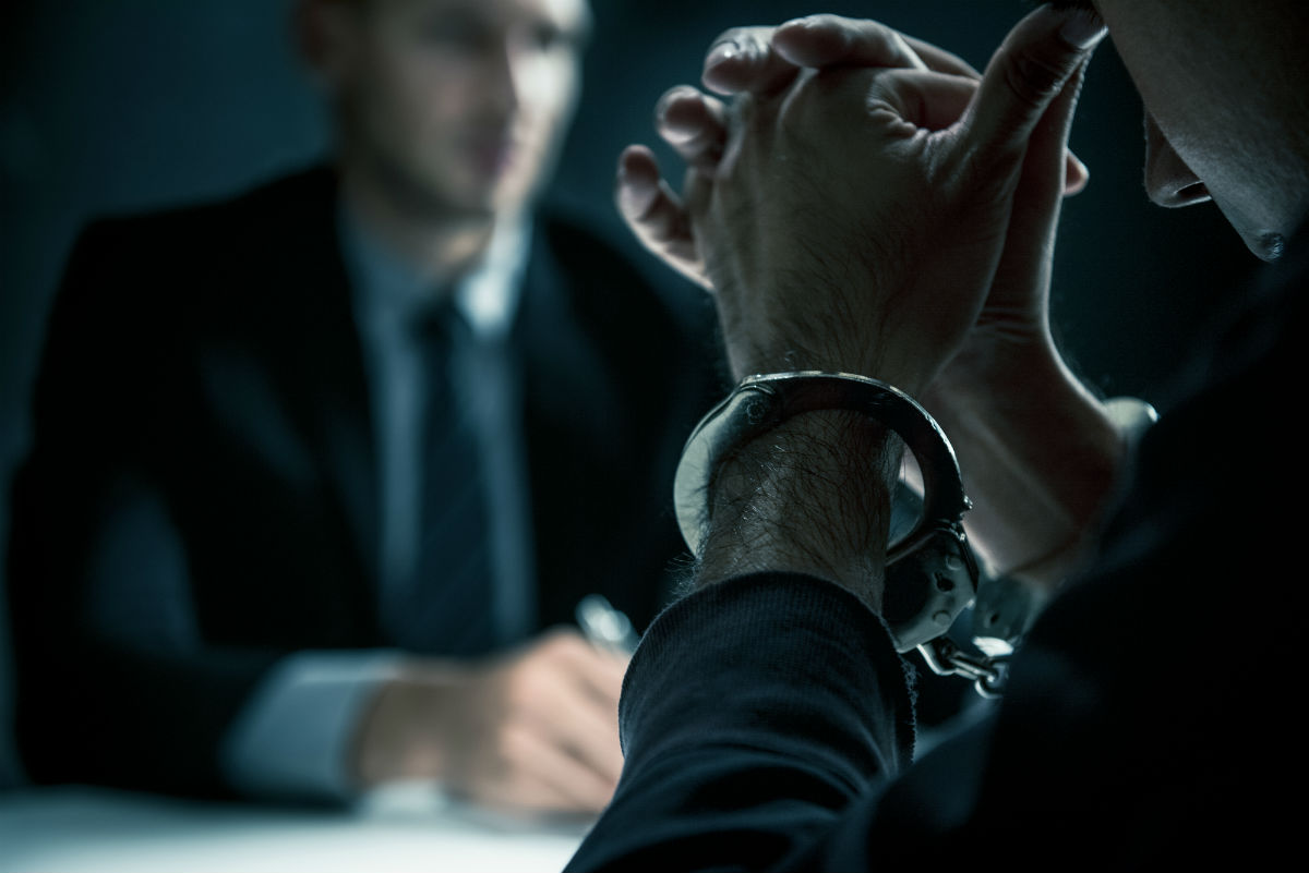 Myths About General Bail Bonds